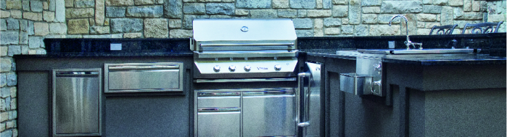 prefab outdoor kitchen outdoor barbeque mistakes to avoid with modular outdoor kitchens fire pie oven co